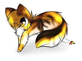 Fast ripple pic ouo by Riku-Cat