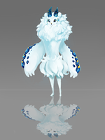 Taum Owner: Peashi by H-appysorry