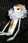 White Toad Prince by Captivus