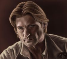 GoT: Jaime Lannister by Prof-Dr-Dr-Weird