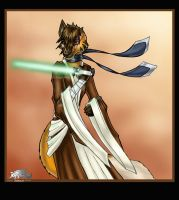 Jedi Kato earless by Astrocat