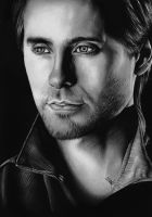 Jared Leto by anokaxlegolas