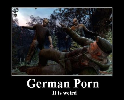 Left for dead german porn. by unknowntryhard1