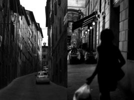 Siena by fatallook