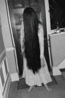 Sadako costume - 2005 Expo by ranma-tim