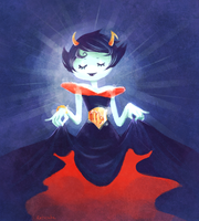 Kanaya by sillyapple