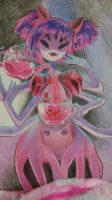 Muffet by waddler060