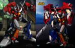 Optimus and Causeway TFP and TFPBH by Lady-Elita-One