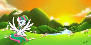 The Sun Rises Again by Gearholder