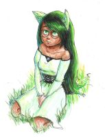 Jade by the3712thstar