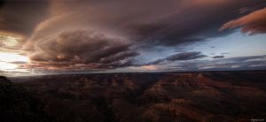 grand canyon october by amilehi