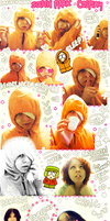 South Park random cosplay by colorfullfrootloops