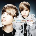 Im living today for you by BieberPop