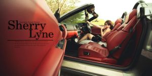 Sherry Lyne by tommysebastian