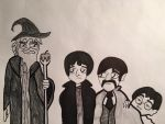 Lord of the Beatles by AperatureScience