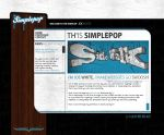 Simplepop -Portfolio - 2009 by Simple-pop