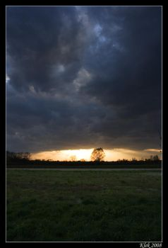 Before the Storm by Klek
