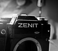 HDR ZENIT by ChrisPhotographer