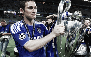 Frank Lampard Wallpaper by ricardojsantos