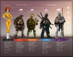 NINJATURTLE  V1 Theboys by onetruth