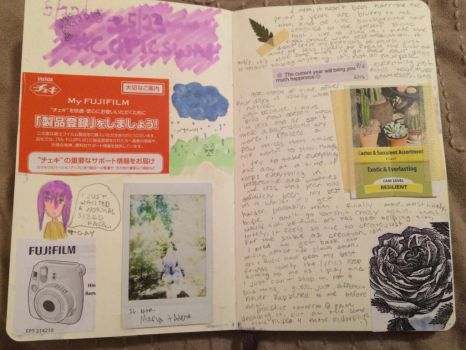 may 2015 journal by sspeak
