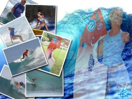Bethany Hamilton Wallpaper by kirkchanelle
