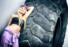 FMA - Wondering by Evil-Uke-Sora