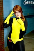 Kitty Pryde from All-New X-Men by St3phBot