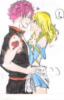 NaLu 2 by DarkMagician1611