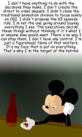 Mickey's Plight by madfather