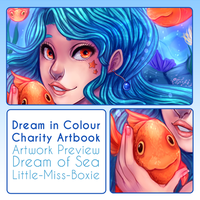 Dream In Colour Preview by Little-Miss-Boxie