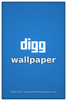 Digg Wallpaper by taling-hallenthur