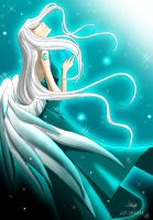 Angel of the Moon: Revamp by Final-Star-Aya