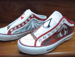 AC Shoes 1 by bloofeesh