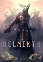 HELMINTH by bemota