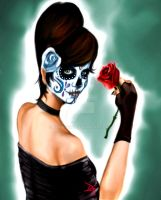 Call Of The Day Of The Dead by Zombie1811