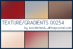 Texture-Gradients 00234 by Foxxie-Chan
