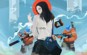 Level by Venguard