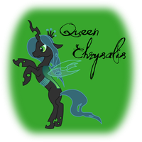 Chrysalis Icon by awesomeluna
