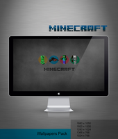 Minecraft by Extreme001