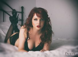 A Professional Distraction by ImagesByDyrek