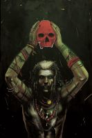 Brother Voodoo by TylerChampion