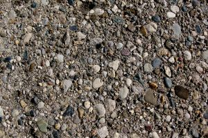 Gravel Texture 2 by Hjoranna