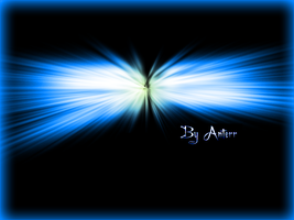Abstract Wallpaper by Anterr