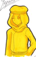 COPIC STEPHANO by MagicalPouchOfMagic
