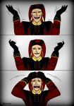 From laughter to tears by Blorosa