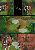 Jungle Laws pg3 by Domisea