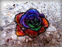 Color of my soul by marissippi