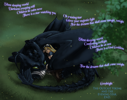 HTTYD Ireth+Vespera Fable-121-122 by yamilink