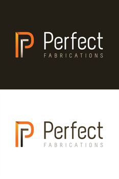 Perfect Fabrications Logo by kipela